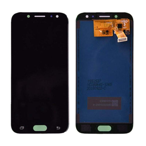 Image of LCD Touch Screen Digitizer Display for Samsung Galaxy J5 Pro 2017 J530 J530F - Black - LCDs & Digitizers