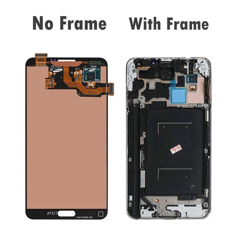 LCD Touch Screen Digitizer Display for Samsung Galaxy Note 3 SM-N900W8 SM-N900F - LCD's & Digitizers