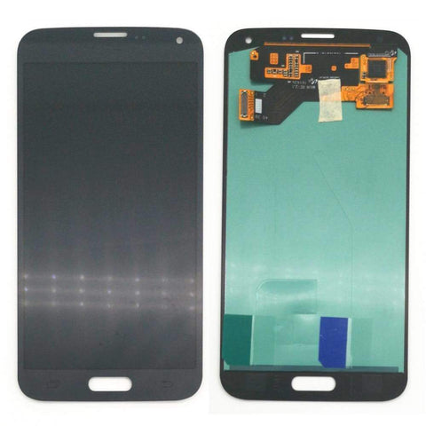 Image of LCD Touch Screen Digitizer Display for Samsung Galaxy S5 Neo SM-G903W SM-G903F - Black - LCDs & Digitizers