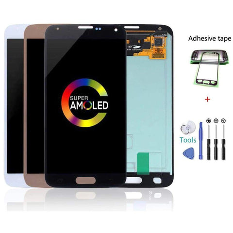 LCD Touch Screen Digitizer Display for Samsung Galaxy S5 Neo SM-G903W SM-G903F - LCDs & Digitizers
