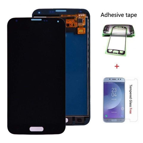 LCD Touch Screen Digitizer Display for Samsung Galaxy S5 SM-G900W8 SM-G900F - LCDs & Digitizers