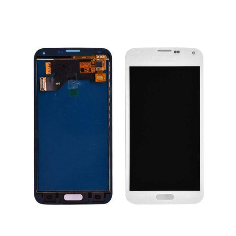 Image of LCD Touch Screen Digitizer Display for Samsung Galaxy S5 SM-G900W8 SM-G900F - LCDs & Digitizers
