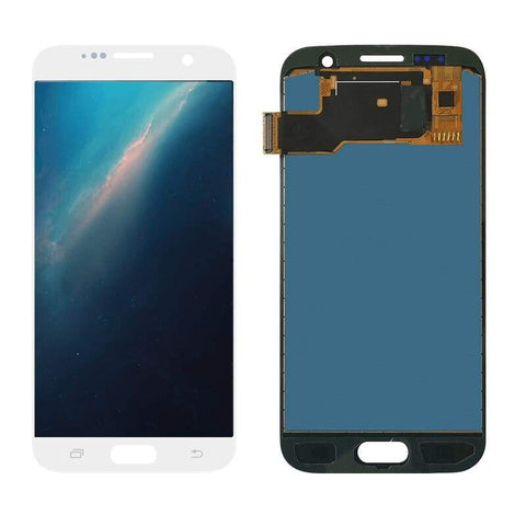LCD Touch Screen Digitizer Display for Samsung Galaxy S7 SM-G930W8 G930A G930F - Parts