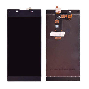 LCD Touch Screen Digitizer Display for Sony Xperia L1 G3311 G3312 G3313 - Black without frame - LCDs & Digitizers
