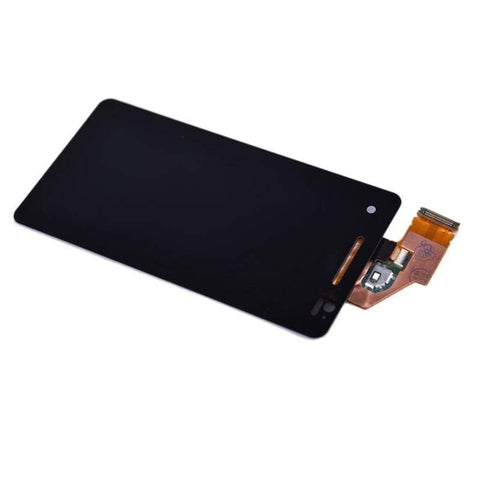 Image of LCD Touch Screen Digitizer Display for Sony Xperia V LT25 LT25I - Mobile Phone LCD Screens