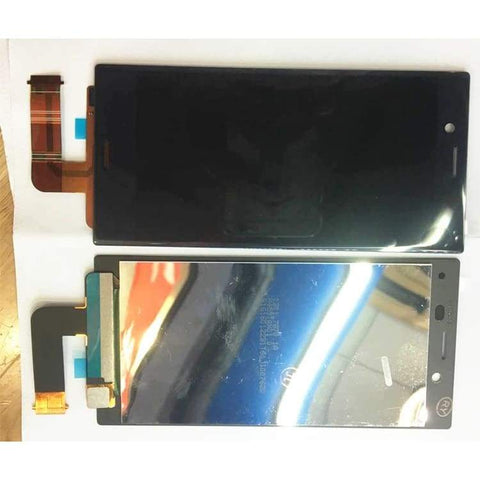 LCD Touch Screen Digitizer Display for Sony Xperia X Compact Mini F5321 - LCDs & Digitizers