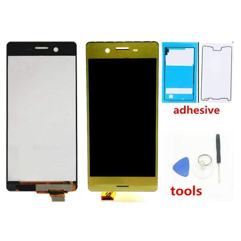 LCD Touch Screen Digitizer Display for Sony Xperia X Performance F8132 F8131 - Black - LCDs & Digitizers