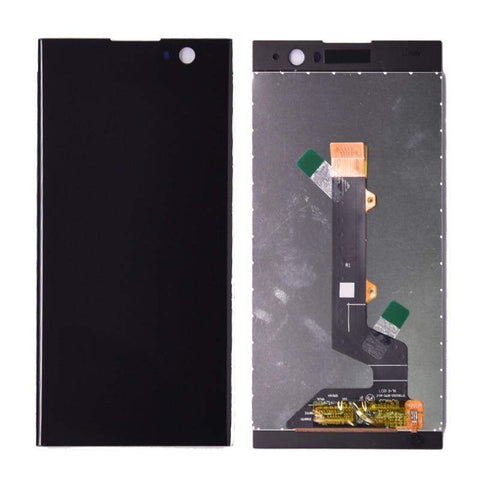 LCD Touch Screen Digitizer Display for Sony Xperia XA2 H4133 H4131 H4132 - Black - LCDs & Digitizers