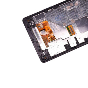 LCD Touch Screen Digitizer Display for Sony Xperia Z1 Compact Mini M51W D5503 - LCDs & Digitizers