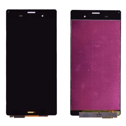 LCD Touch Screen Digitizer Display for Sony Xperia Z3 D6603 D6643 D6646 D6653 - LCDs & Digitizers