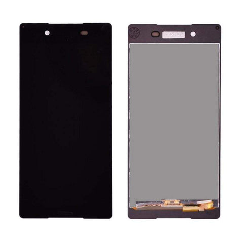 LCD Touch Screen Digitizer Display for Sony Xperia Z4 / Z3 Plus E6533 E6553 - without frame Black - LCDs & Digitizers