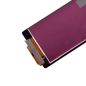 LCD Touch Screen Digitizer Display + Frame for Sony Xperia Z2 L50W D6502 D6503 - LCDs & Digitizers