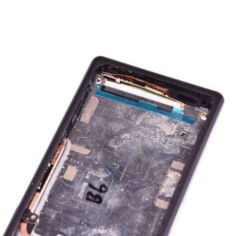 Image of LCD Touch Screen Digitizer Display + Frame for Sony Xperia Z2 L50W D6502 D6503 - LCDs & Digitizers