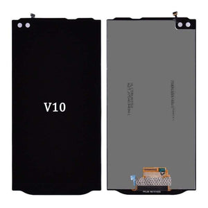 LCD Touch Screen Digitizer Display Replacement for LG V10 H960 H968 H900 VS990 - Black | Without Frame - LCDs & Digitizers