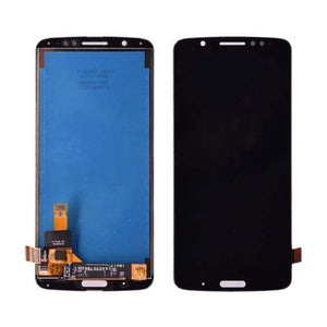 LCD Touch Screen Digitizer Display Replacement for Motorola Moto G6 Plus XT1926 - LCDs & Digitizers