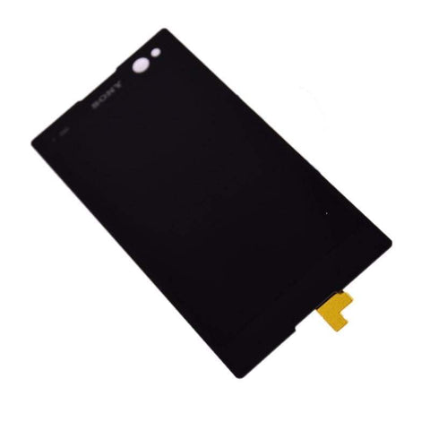 Image of LCD Touch Screen Digitizer Display Replacement for Sony Xperia C3 D2502 D2533 - LCDs & Digitizers