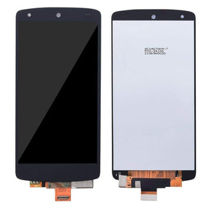LCD Touch Screen Digitizer Display with frame for LG Google Nexus 5 D820 D821 - LCDs & Digitizers