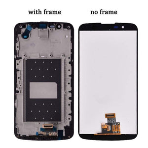 LCD Touch Screen Digitizer for LG K10 K420N K430 K420 K430DS K10TV K420TV K430TV - LCDs & Digitizers