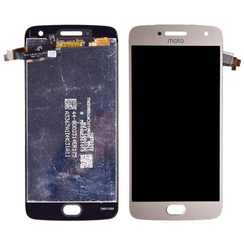 Image of LCD Touch Screen Digitizer for Motorola Moto G5 Plus XT1686 XT1681 XT1683 - LCDs & Digitizers