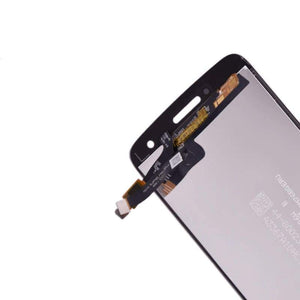 LCD Touch Screen Digitizer for Motorola Moto G5 Plus XT1686 XT1681 XT1683 - White LCD - LCDs & Digitizers