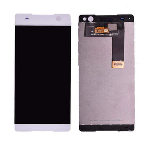 LCD Touch Screen Digitizer for Sony Xperia C5 Ultra E5563 E5553 E5533 E5506 - Black - LCDs & Digitizers