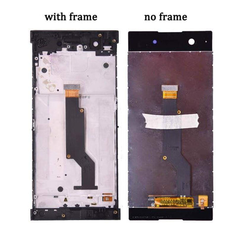 LCD Touch Screen Digitizer for Sony Xperia XA1 G3121 G3112 G3125 G3116 G3123 - LCDs & Digitizers
