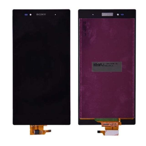 Image of LCD Touch Screen Digitizer for Sony Xperia Z Ultra XL39h XL39 C6802 C6806 - without frame - LCDs & Digitizers