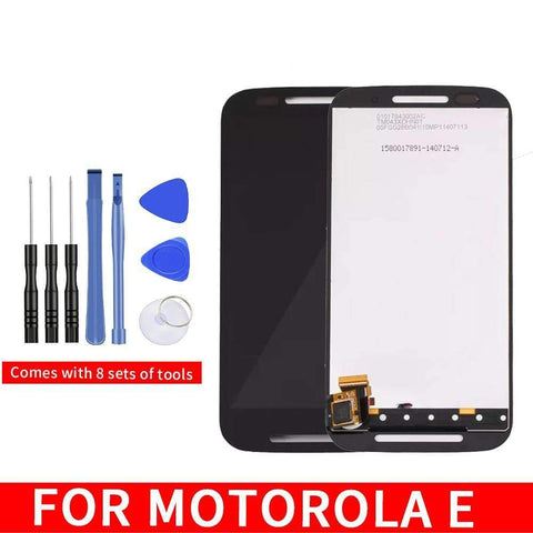 Image of LCD Touch Screen Digitizer + Frame for Motorola Moto E XT1021 XT1022 XT1025 - LCD's & Digitizers