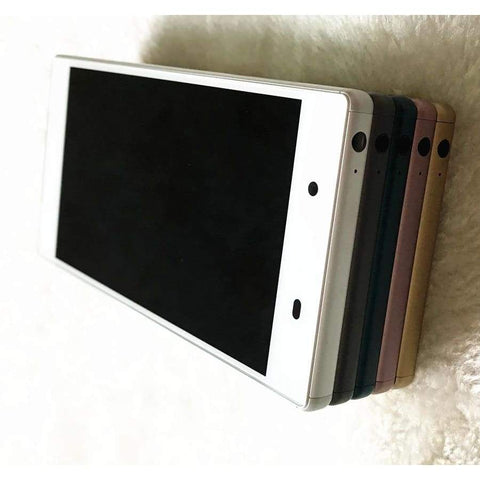 Image of LCD Touch Screen Digitizer + Frame for Sony Xperia Z5 Dual Sim E6653 E6633 - LCDs & Digitizers