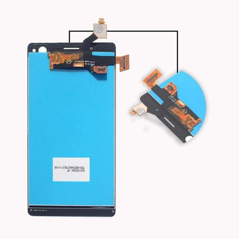 Image of LCD Touch Screen Digitizer Sony Xperia C4 E5303 E5306 E5333 E5343 E5353 E5363 - LCDs & Digitizers