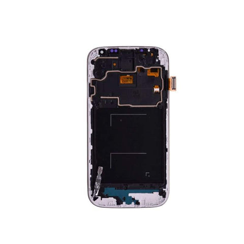 LCD Touch Screen Digitizer with Frame for Samsung Galaxy S4 I9500 i337 M919V - LCDs & Digitizers