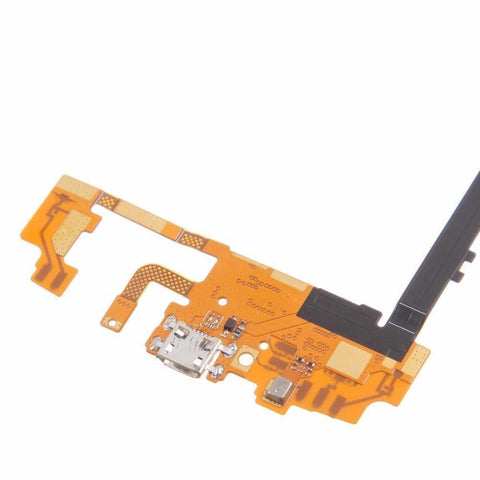 Image of LG Nexus 5 Micro USB Charging Port with Flex Cable for model D820 D821 - Charge Ports