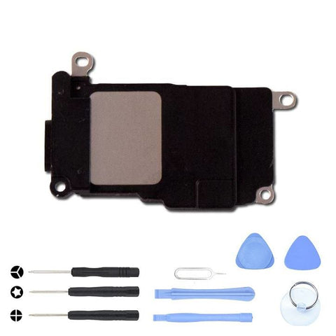 Image of Loud Speaker Buzzer replacement for iPhone 8 A1863 A1905 A1906 - With Tool Kit - Buzzers