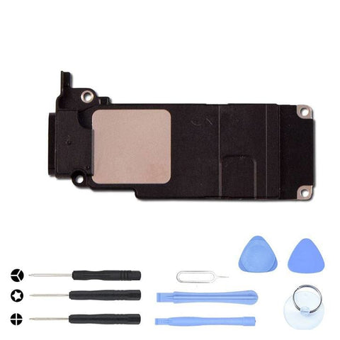 Image of Loud Speaker Buzzer replacement for iPhone 8 Plus A1864 A1897 A1898 - With Tool Kit - Buzzers