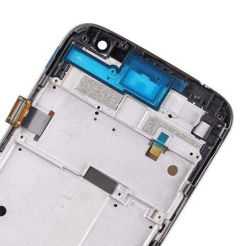 Image of Motorola Moto G4 Play LCD Digitizer With Frame For XT1601 XT1602 XT1603 XT1604 - Parts