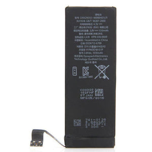 New 1510 mAh Li-on Battery + Tools for iPhone 5C A1456 A1507 A1516 A1529 A1532 - Batteries