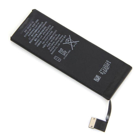 New 1560 mAh Battery + Tools for iPhone 5S A1453 A1457 A1518 A1528 A1530 A1533 - Batteries