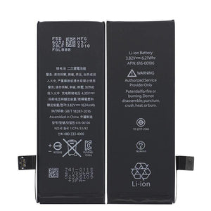 New 1624 mAh Replacement Battery + Tools for iPhone SE A1662 A1723 A1724 - Batteries