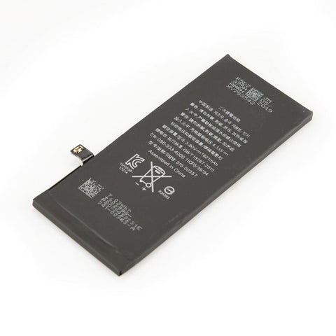 Image of New 1821 mAh Replacement Battery + Tools for iPhone 8 A1863 A1905 A1906 - Batteries