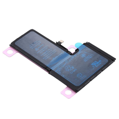 Image of New 2716 mAh Replacement Battery with Adhesive for iPhone X A1865 A1901 A1902 - Batteries