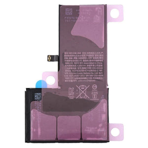 New 2716 mAh Replacement Battery with Adhesive for iPhone X A1865 A1901 A1902 - Batteries