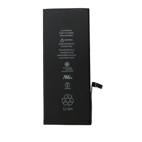 Image of New 2750 mAh Replacement Battery + Tools for iPhone 6S Plus A1634 A1687 A1699 - Batteries