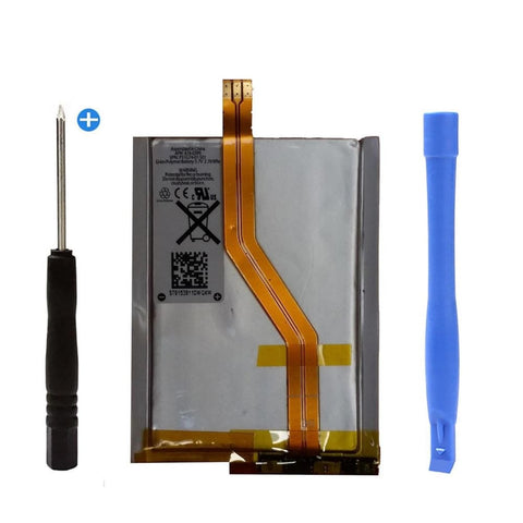 Image of New Apple iPod Touch 2nd Generation 2G Replacement battery + Free Tools - Batteries