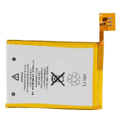 New Apple iPod Touch 5th Generation 5G Replacement battery + Free tools - Batteries