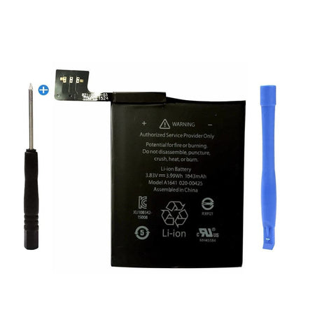 Image of New Apple iPod Touch 6th Generation Replacement battery 1043 mAh + Free tools - Batteries