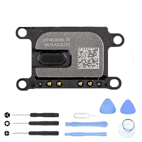 Image of New Ear Piece Speaker replacement for iPhone 7 A1660 A1778 A1779 - With Tool Kit - Ear Speaker