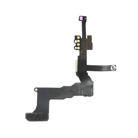 Image of New Front Camera Light Motion & Proximity Sensor Flex Cable for the iPhone 5S/SE - Cameras