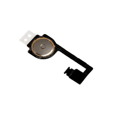 New Home Button Flex Cable for the Apple iPhone 4 - Home Button