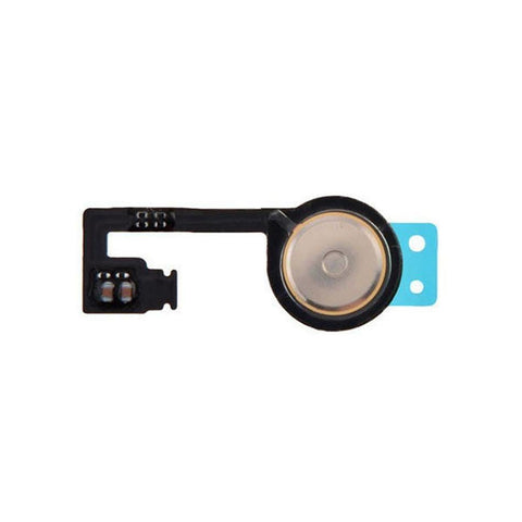 Image of New Home Button flex cable for the iPhone 4S - Home Button
