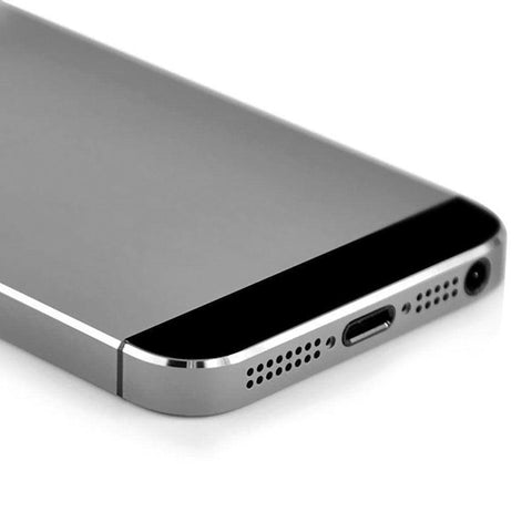 Image of New iPhone 5S Back Housing Mid Frame Assembly with Cables Parts tools - Gray - Housing Assembly
